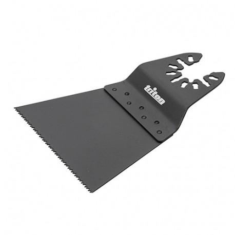 Lame de scie oscillante HSS 65 mm bois - 730158 - Triton