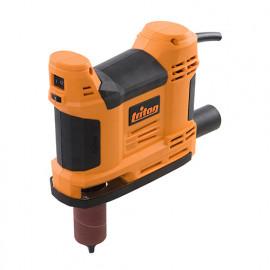 Ponceuse manuelle à cylindre oscillant compacte TSPSP650 230 V 650 W - 949538 - Triton