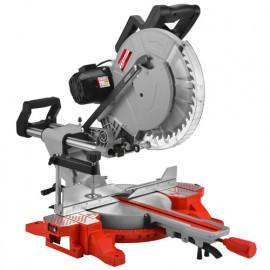 Scie à onglet radiale D. 305 mm - 230 V 1700 W - KAP305-ECO-230V - Holzmann