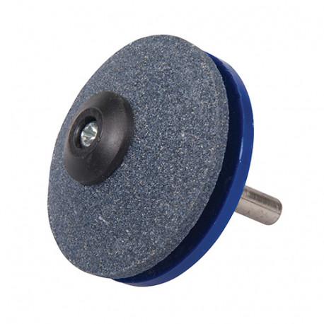 Affûteuse de lames de tondeuses rotatives et d'outils variés 50 mm - 270952 - Silverline