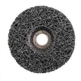 Disque abrasif polycarbure D.125 mm - alésage 22 mm - 339923 - Silverline