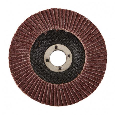 disque lamelles corindon grain 40 598448. Black Bedroom Furniture Sets. Home Design Ideas