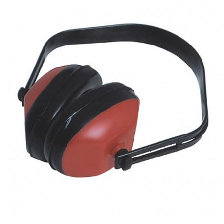 Casque anti-bruit confort - 633504 - Silverline
