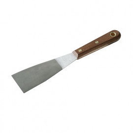 Couteau à enduire 75 mm - 633605 - Silverline