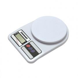 Balance numérique 5 kg - 651052 - Silverline