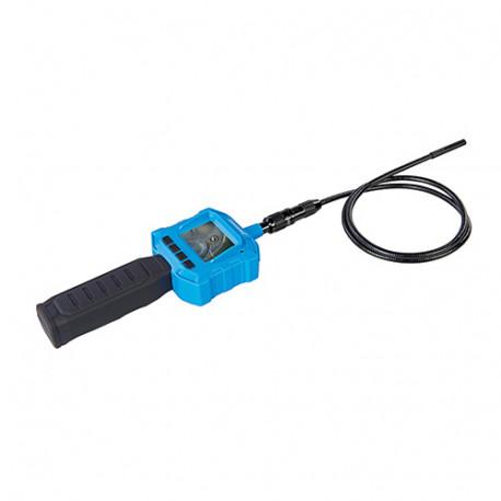 Caméra d'inspection avec écran LCD couleur 640 x 480 mm - 676660 - Silverline