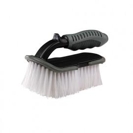 Brosse de lavage souple 150 mm - 741650 - Silverline