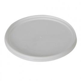 Couvercle en plastique pour seau à peinture 1,5 L - 991920 - Silverline
