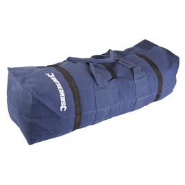 Grand sac à outils en toile 760 x 430 x 215 mm - TB56 - Silverline