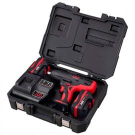 """Clé à chocs 1/2"""" sans fil 20 V + 2 batteries 5 Ah - DW18502A - M7"""