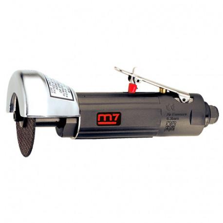Disqueuse pneumatique D. 75 mm 0,9 CV - QC213 - M7