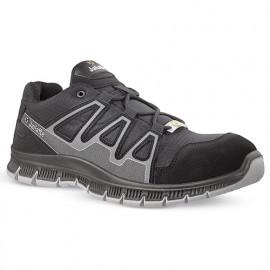 Chaussure basse de sécurité JALCATCH SAS ESD S1P SRC - Jallatte