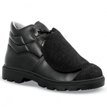 Chaussure de s curit montante butt s3 m hro src aimont - Chaussure de securite montante ...