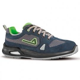 Chaussure basse de sécurité OXYGEN S1P SRC - Aimont
