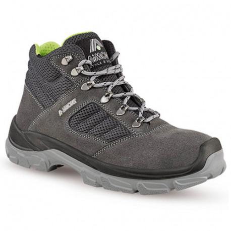 Chaussure de s curit montante raven s1p src aimont - Chaussure securite montante ...