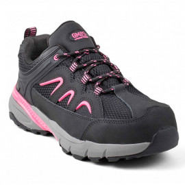 Basket de sécurité Femme - HIKER LADY ROSE GM'S S3 SRC - Gaston Mille
