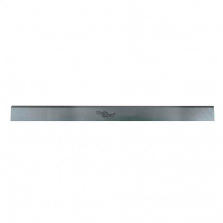 Fer de dégauchisseuse/raboteuse 250 x 30 x 3 mm acier HSS (le fer) - fixtout