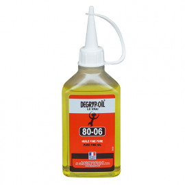 Huile fine pure burette 125 ml - 7380720 - Degryp'oil