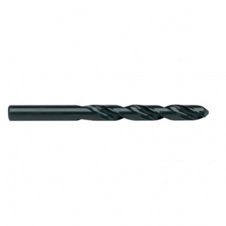 10 forets HSS DIN338N D. 1,65 x Lt. 43 x Lu. 20 mm x Q. cylindrique - 11010000165 - Hepyc