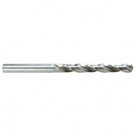10 forets HSS Speedplus DIN338N D. 7,4 x Lt. 109 x Lu. 69 mm x Q. cylindrique - 11580000740 - Hepyc