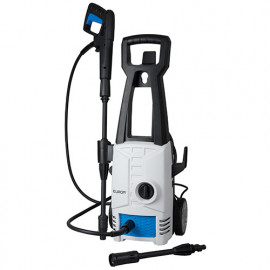 Nettoyeur haute pression semi-professionnel 100 bar 330L/H - 230 V 1400W - Force 1400 - 135329 - Eurom