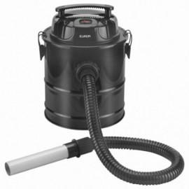 Aspirateur à cendres 15 litres - 230 V 800 W - Force Ashcleaner - 161410 - Eurom
