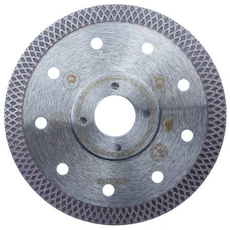 Disque diamant pro REPTILE D. 115 x Al. 22,23 x Ht. 10 x ép. 1,3 mm - grès cérame, granite, marbre - Diamwood Platinum