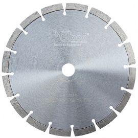 Disque diamant SCULPTOR D. 230 x Al. 22,23 x Ht. 10 mm - béton, matériaux de construction - Diamwood