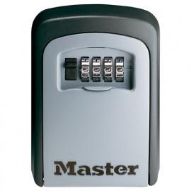 Rangement sécurisé M pour clés Select Access. Dim 11,8 x 8,3 x 3,4 cm - 5401EURD - Masterlock