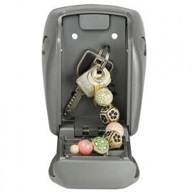 Rangement sécurisé L pour clés Select Access. Dim 13,5 x 10,5 x 4,6 cm - 5415EURD - Masterlock