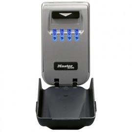 Rangement sécurisé M pour clés Select Access. Dim 12,6 x 7,2 x 5,2 cm - 5425EURD - Masterlock