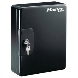 Armoire à clés S pour 25 clés. Dim 25 x 18,8 x 8,5 cm - KB-25ML - Masterlock