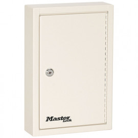 L'armoire à clés usage intensif pour 30 clés. Dim 30 x 20,3 x 6,4 cm - 7122D - Masterlock