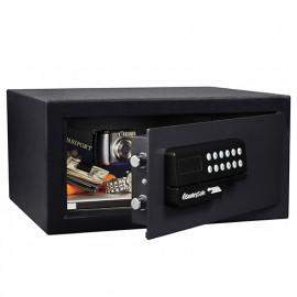 Coffre-fort à ouverture carte L. Dim 22,9 x 45,7 x 40,6 cm - HL100ES - Masterlock