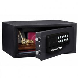Coffre-fort à ouverture carte M. Dim 17,8 x 38,1 x 27,9 cm - HO60ES - Masterlock