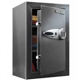 Coffre-fort sécurité électronique L. Dim 61 x 39 x 41 cm - T6-331ML - Masterlock