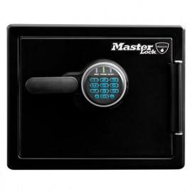 Coffre-fort sécurité électronique ignifugé et étanche L. Dim 34,8 x 41,5 x 49,1 cm - LFW082FTC - Masterlock