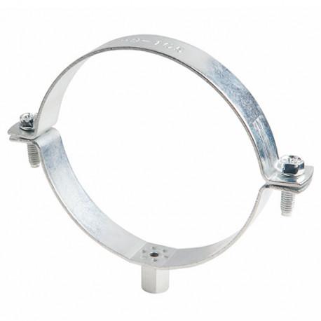 25 colliers métalliques lourds renforcés M8 - M10 D. 399 - 404 mm - ABRE400 - Index
