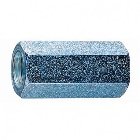 200 manchons Hexagonal M6 x 20 mm - MAE0620 - Index