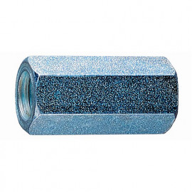 200 manchons Hexagonal M8 x 25 mm - MAE0825 - Index