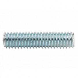 200 tiges filetées de séparation M6 x 30 mm - VRSE06030 - Index