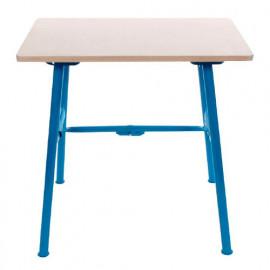 Table sanitaire 830 x 500 mm - fixtout