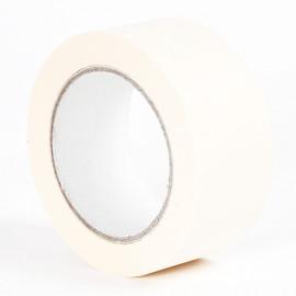 Adhésif multi-usage 33 M x 50 mm blanc - fixtout