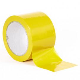 Adhésif multi-usage 33 M x 50 mm jaune - Diamwood