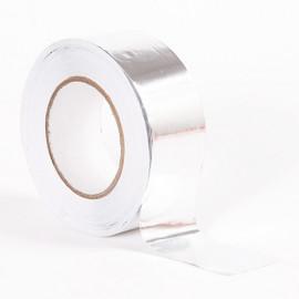Adhésif alu 40 microns 50 M x 50 mm - Diamwood