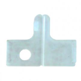 200 entretoises pour croisillons auto-nivelants SPF de 1,5 mm - 2251 - Ghelfi