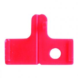 200 entretoises pour croisillons auto-nivelants SPF de 3 mm - 2253 - Ghelfi