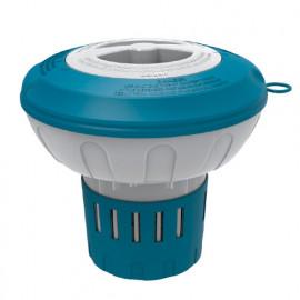 Dispenseur de chlore flottant pour galet 250gr éco - 46541RBLUE - AstralPool