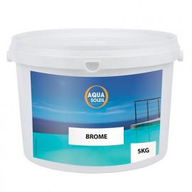 Brome 5kg - 713005 - Aqua Soleil