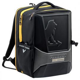 Sac à dos technique pour perceuses et chaussures PERFORMER - 250307 - Peugeot
